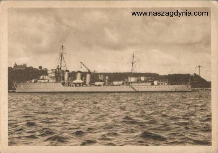 Liga Morska i Kolonjalna, Warszawa