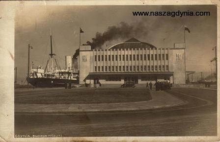 wyd. Mare Nostrum Gdynia