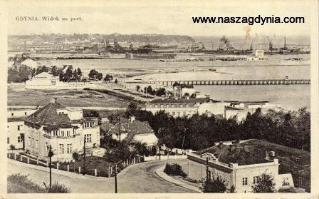 wyd. L.Durczykiewicz, Gdynia