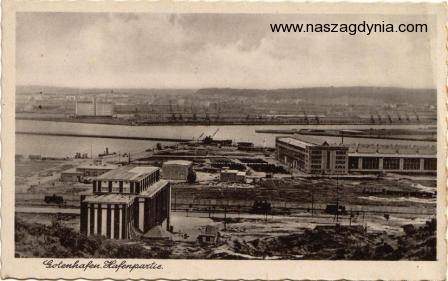BAUGO, Gotenhafen