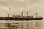Gdynia America Line