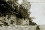 Klif w Orłowie