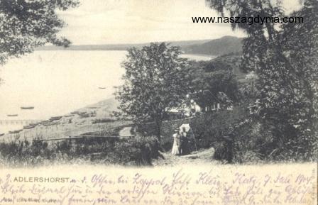 wyd. Fritz Feldner, Oliva