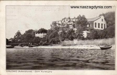 """wyd. K. Dux """"Domek Bursztynowy"""", Gdynia"""