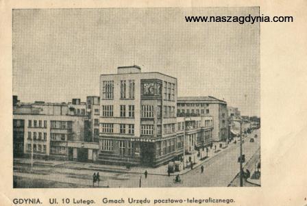 wyd. Instytut Wydawniczy P.S.M. w Gdyni