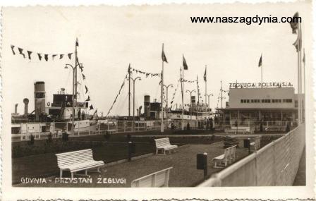 fot. W. Schulz, Gdynia