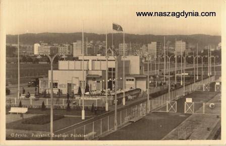 wyd. Morska Agencja Wydawnicza, Gdynia