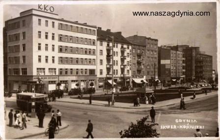 foto L. Durczykiewicz, Gdynia