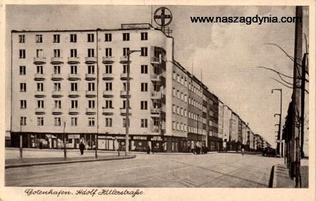 wyd. H. Thrun, Gotenhafen