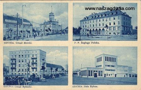 wyd. L. Durczykiewicz, Gdynia