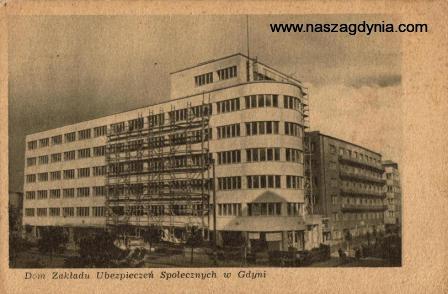 """wyd. S.W. """"ŻEGLARZ"""". Gdynia"""