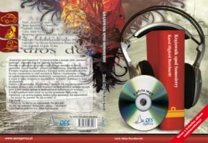 "Karol Olgierd Borchardt ""Krążownik spod Somosierry"" audiobook"