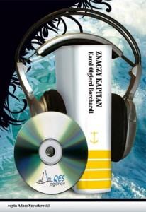 "Karol Olgierd Borchardt ""Znaczy kapitan"" audiobook"