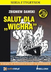 """Zbigniew Damski """"Salut dla Wichra"""""""