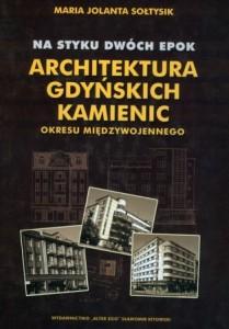 Książka jest rozprawą o architekturze gdyńskiej przedstawioną w atrakcyjnej szacie graficznej. Prezentuje dzieje architektury lat dwudziestych i trzydziestych XX w., zapisane w układzie przestrzennym kamienic śródmieścia Gdyni.