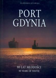 Album stanowiący opowieść o powstaniu, rozwoju i dzisiejszej kondycji portu Gdynia.