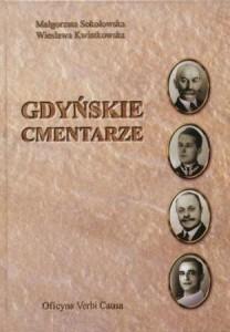Książka zawiera biogramy 350 ludzi, którzy budowali Gdynię i w niej zostali pochowani.