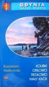 Pierwszy tom z serii prezentującej poszczególne dzielnice gdyńskie
