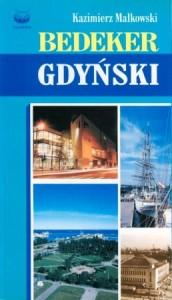Obszerny informator i przewodnik po Gdyni, napisany przez rodowitego gdynianina.