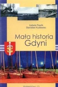 Opisana bardzo przystępnym językiem historia młodego miasta Gdyni.