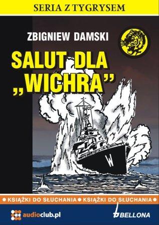 """Trzydniowa epopeja bojowa jedynego pozostałego w Gdyni niszczyciela """"Wicher"""" oczami uczestników wydarzeń. Zaskoczenie, bałagan, optymizm, tchórzostwo i bohaterstwo pierwszych dni II wojny na morzu we wrześniu 1939 roku."""